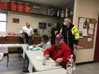 Emergency Management Team